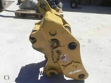 Unused Brand CAT 428c Quickhitch Wingfield Port Adelaide Area Preview