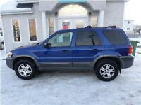 Ford Escape XLT AUTOMATIC 2005
