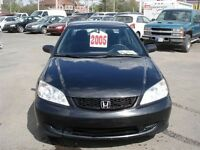 Honda Civic DX 2005