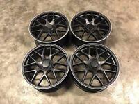 """18 19 20"""" Inch E63 AMG Style Alloy Wheels A C E S CLASS W204 W205 W212 W213 5X112 W221 W222"""