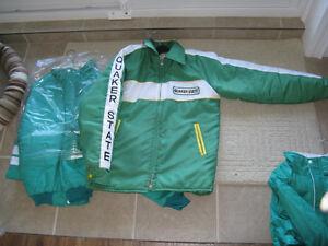 Brand New Jackets(Kendall-QS)