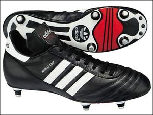 Adidas WC Soccer Cleats - Size US 7