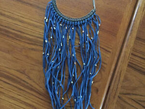 American eagle Swede necklace