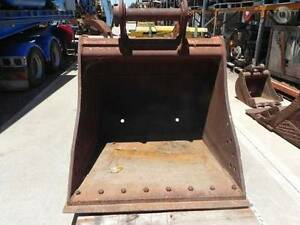 1160mm Excavator Mud Bucket (90mm pins) Two Wells Mallala Area Preview