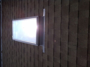 Eavestrough/soffit/fascia By Aok Services London Ontario image 4