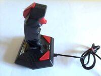 Classic Gaming Joystick - Cheetah Star Probe -