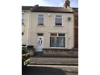 Spacious 4 bedroom house to let £1195