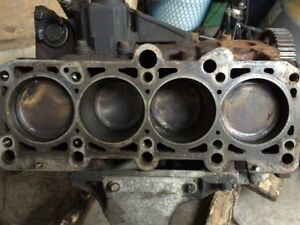 Audi A4 1.8T 1997-2001 Engine Short Block Bottom End M/T