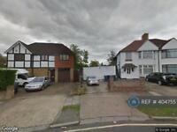 1 bedroom flat in Homefield Road, Wembley, HA0 (1 bed)