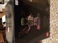 Star Wars Lego Boba Fett Maquette