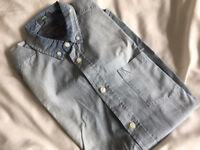 Men's H&M Denim style Shirt, Size S