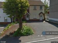 3 bedroom house in Lime Tree Grove, Swansea, SA6 (3 bed)