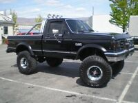 In search of: lifted 1989 f150