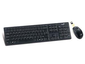 ensemble clavier souris sans fil ultraplat slim 2 4 ghz. Black Bedroom Furniture Sets. Home Design Ideas
