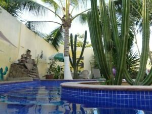2 Bedroom Suite in Bucerias Mexico, March 7, 2020 to April 15th
