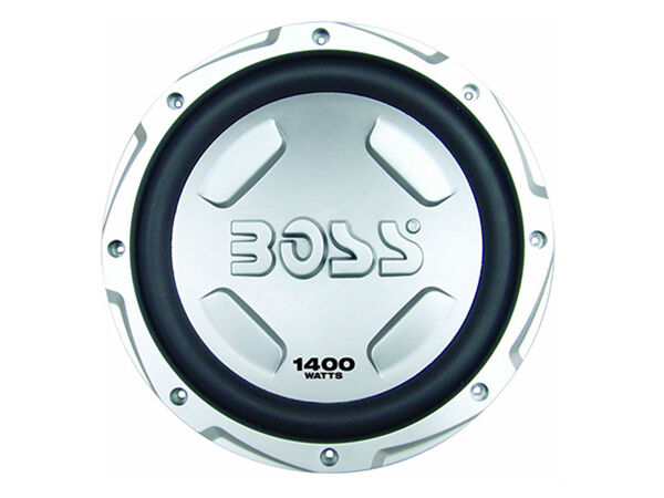 Boss CX122 Chaos Exxtreme 12-Inch 4-Ohm Subwoofer