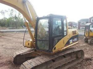 2005 CAT 315CL EXCAVATOR ONLY 6650 HOURS PRICE $65,000