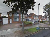 4 bedroom house in Sunnymead Road, Birmingham, B26 (4 bed)