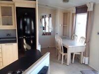Large 2 bedroom caravan - Skegness / Ingoldmells - Full siting package