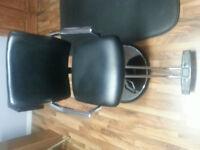 Équipements de coiffure à vendre
