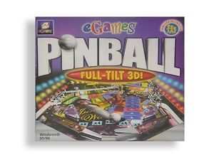 Top 5 Pinball PC Games