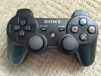 PS3 OFFICIAL DUALSHOCK CONTROLLER