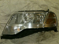 Phares - Headlights Ford Taurus X 2005-2009 (Comme Neufs)