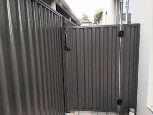 Low-Cost Fencing and Gate Services Perth Perth City Area Preview
