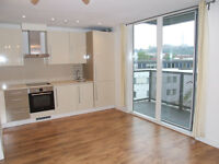 Studio flat in Emerson Apartments, Chadwell Lane, Crouch End, N8