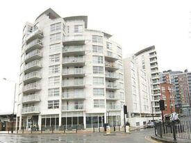 Spacious One Bedroom Apartment To Rent With Views Of River Thames E14