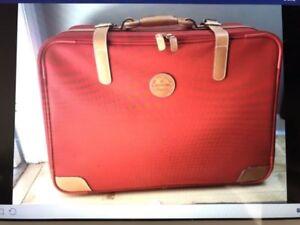 LANCEL luxury luggage