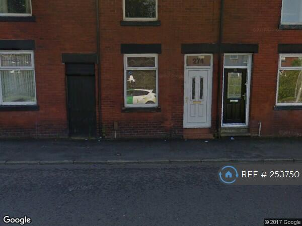 2 bedroom house in Oldham Road, Manchester, M24 (2 bed)