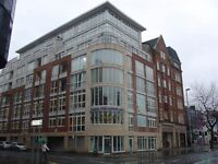 Office suite available in modern office building on Dublin Rd