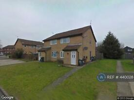 1 bedroom flat in Goodwin Stile, Bishops Stortford, CM23 (1 bed)
