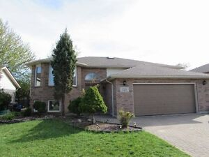 VERY WELL MAINTAINED RAISED RANCH IS A QUIET LASALLE CUL-DE-SAC
