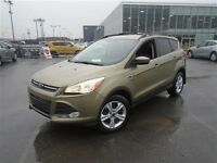 2013 Ford Escape SE 4RM ECOBOOST