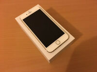 Apple Iphone 6S -16 GB -Gold (EE) *Mint Condition*