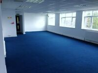 Flexible BS8 Office Space Rental - Bristol Serviced offices