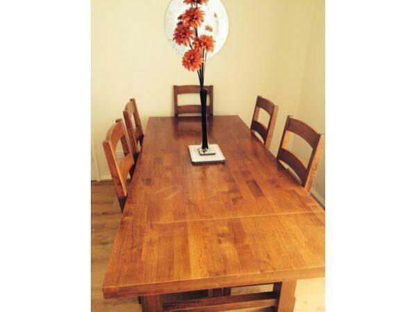 dining table and chairs gumtree liverpool search