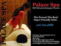Grand Opening! Best Oriental Massage & Super Friendly Attendants