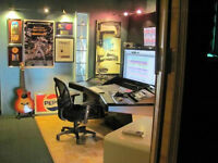 World Class Recording, Mixing, and Mastering at Affordable Rates