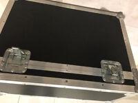 Fender deluxe Reverb Flight case