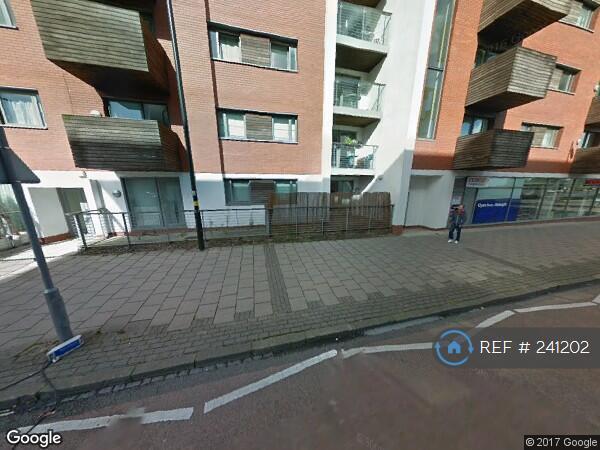 2 bedroom flat in Granville Street, Birmingham, B1 (2 bed)