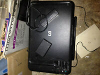 selling my hp printer/scanner for sale