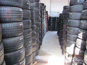 USED TIRES 70-90% tread R14-R20. Seasonal Storage -10$