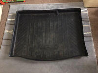 Ford Focus Boot Protecter 2012 Shape Focus