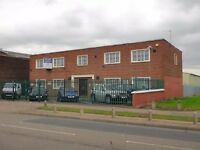 ● Birmingham- B33 ● Office Space to Rent - Serviced Offices Birmingham