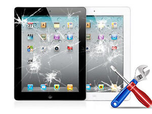 Reparation/Repair TouchScreen/Vitres for ipad/Tablet/iphone/cell