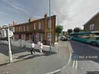 1 bedroom flat in Gillingham, Gillingham, ME7 (1 bed)