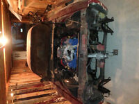 1980 Trans Am Project (New Engine)